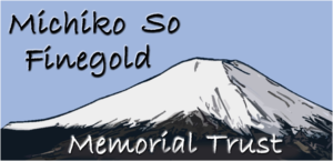 Michiko So Finegold Memorial Trust